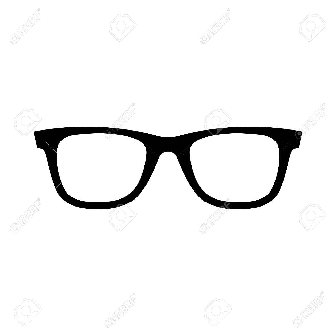 glasses vector icon royalty free cliparts vectors and stock rh 123rf com glasses vector illustration glasses vector icon