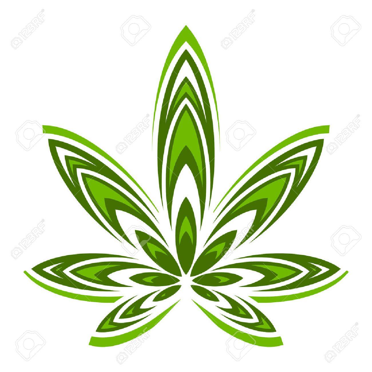 Marijuana pot weed leaf symbol royalty free cliparts vectors and marijuana pot weed leaf symbol stock vector 49650658 biocorpaavc Choice Image
