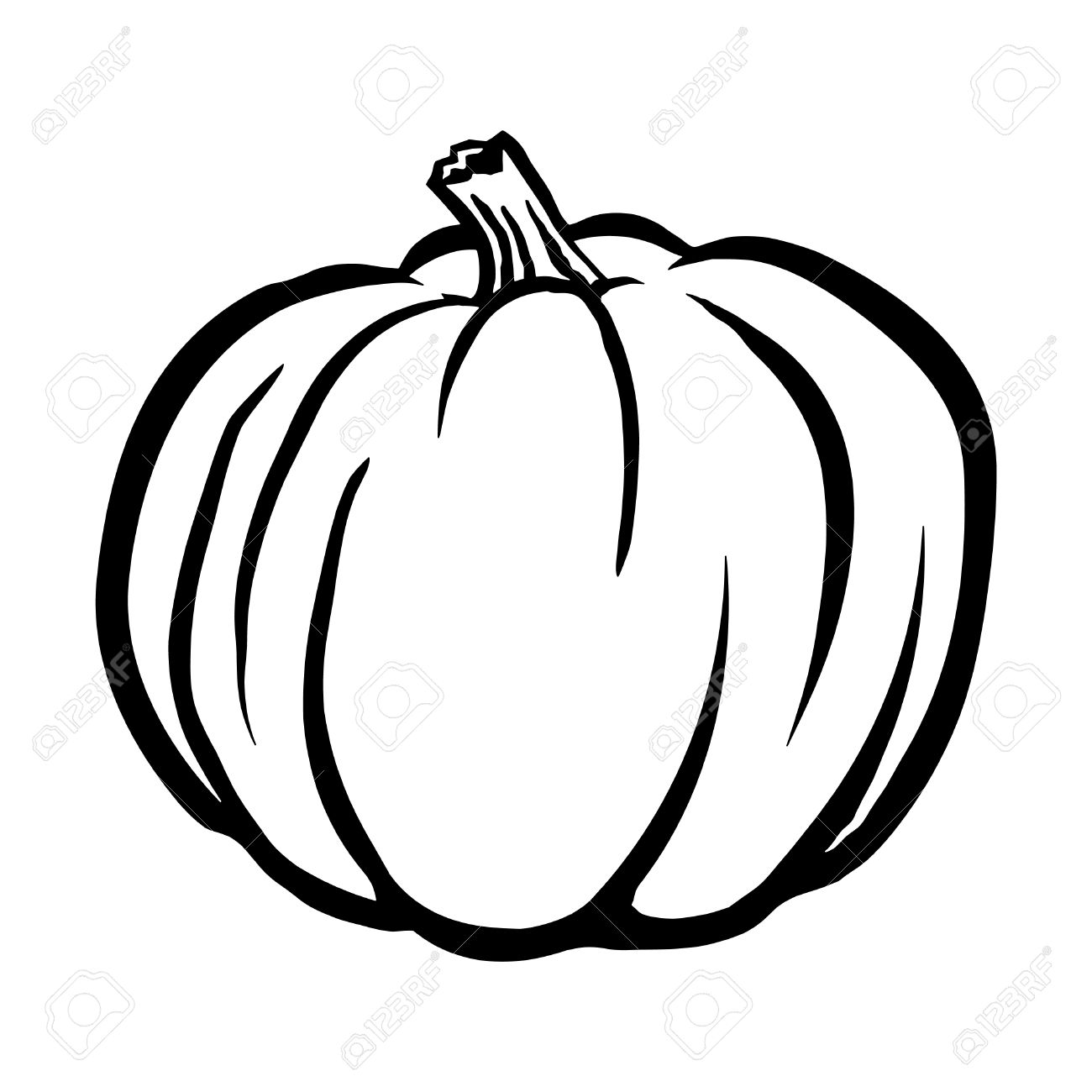 pumpkin vector icon royalty free cliparts vectors and stock rh 123rf com victor pumpkin by joe spencer victor pumpkin walk