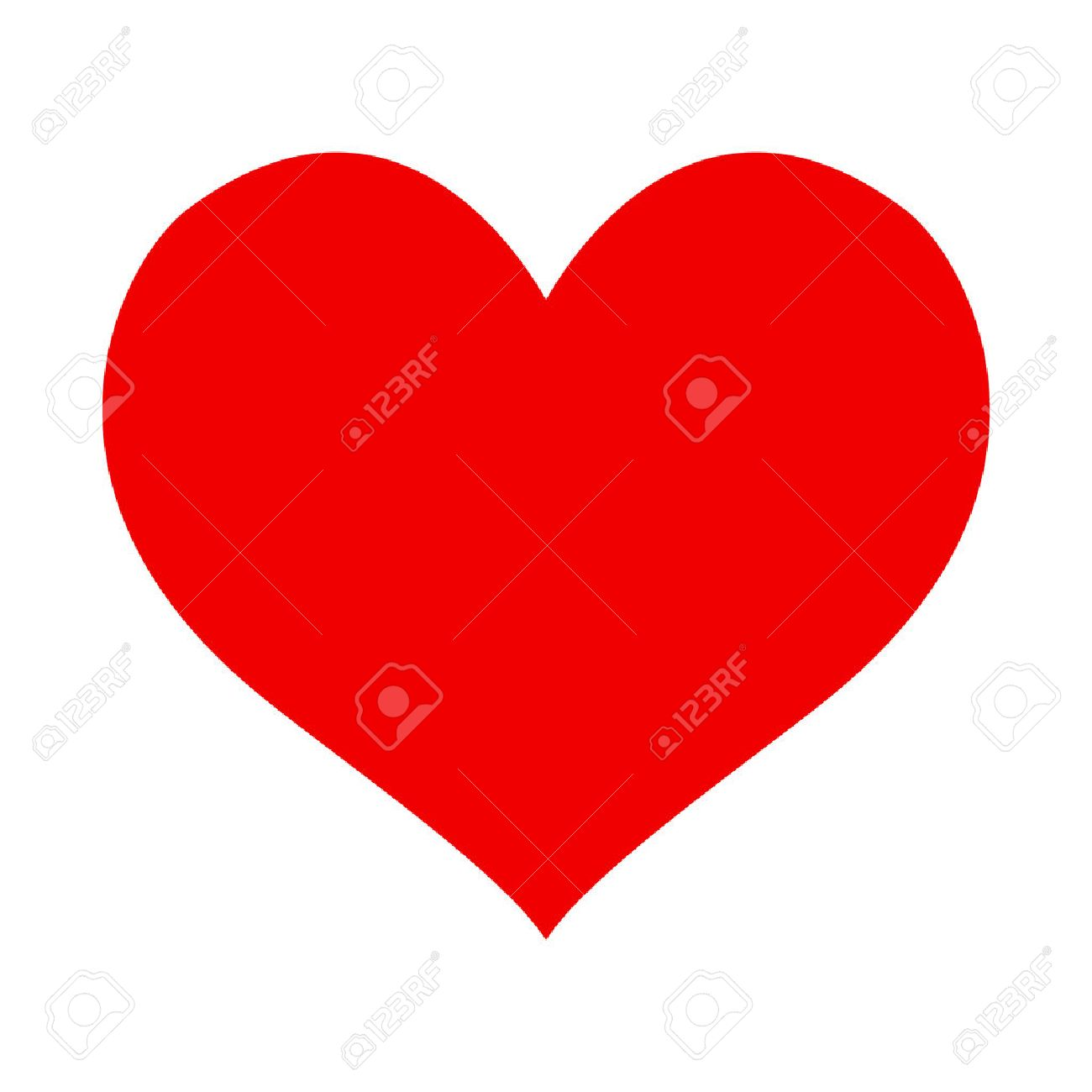 heart vector icon royalty free cliparts vectors and stock rh 123rf com heart vector ai heart vector file