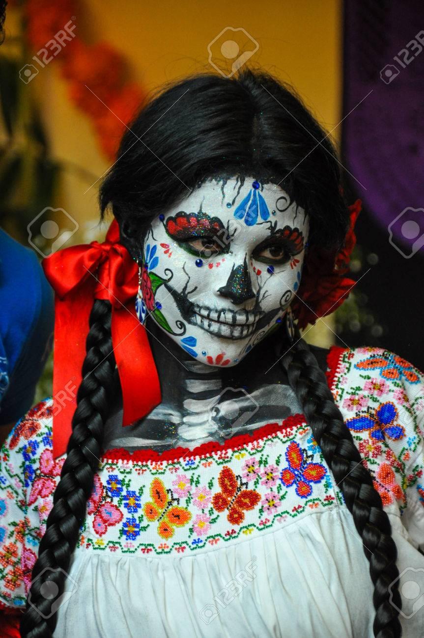 Puebla mexico girls