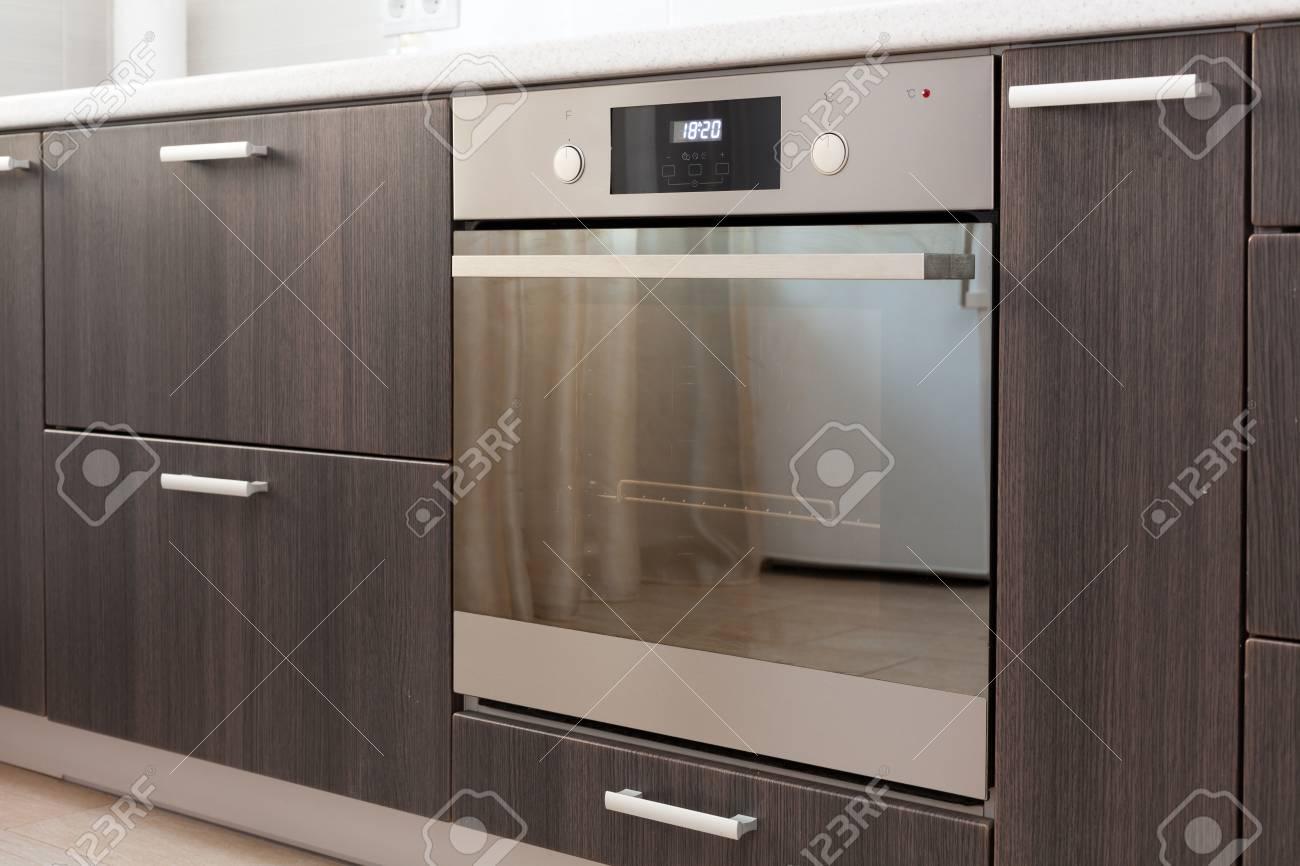 küchenschrank metall