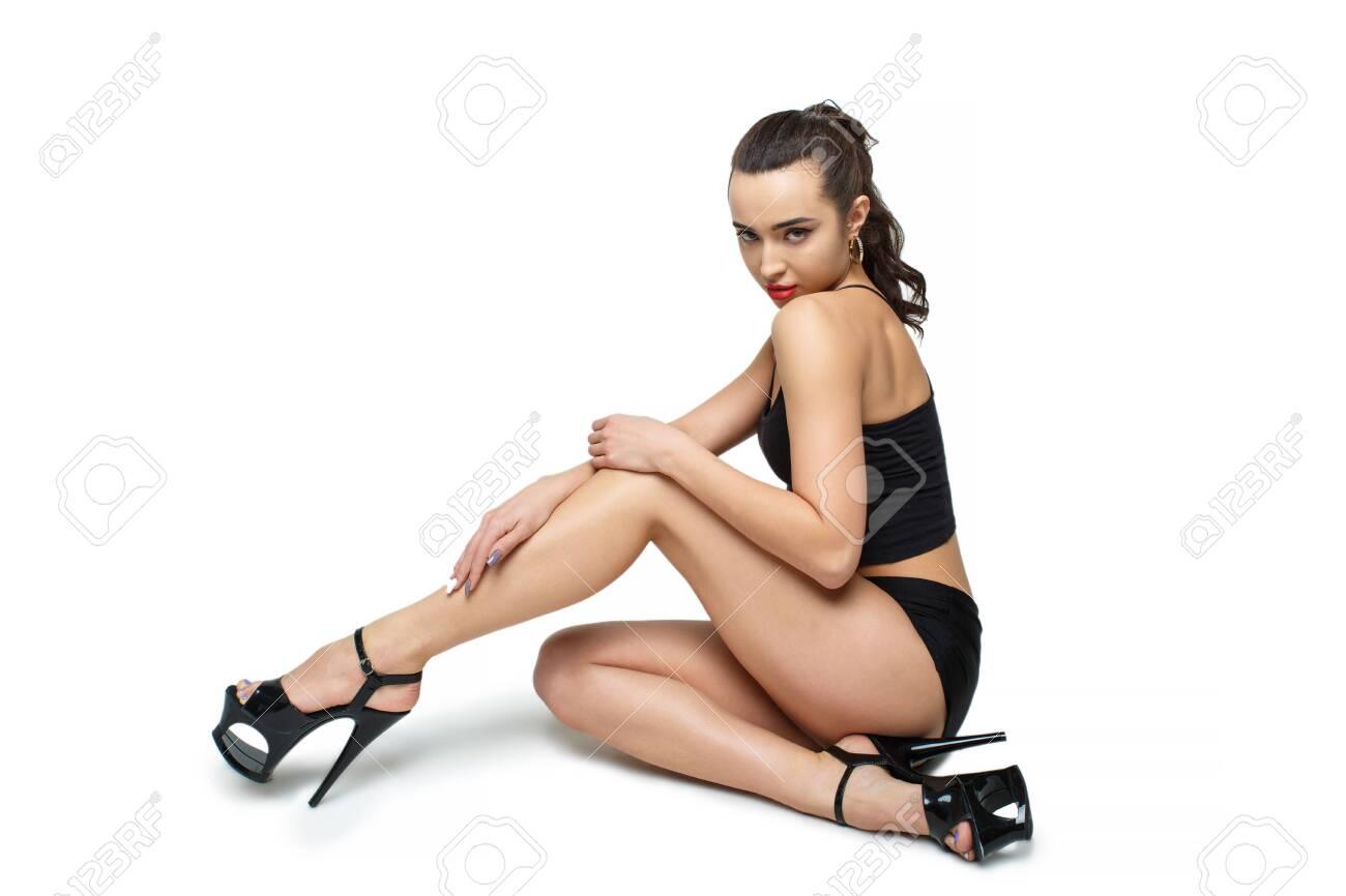 Hot Teen Girl Webcam Strip