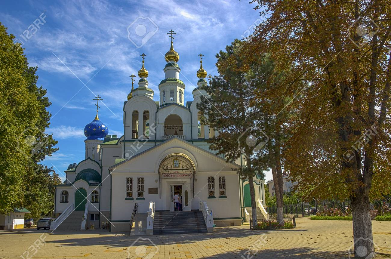 Where is Armavir - the city of Armenians on the Russian land 47