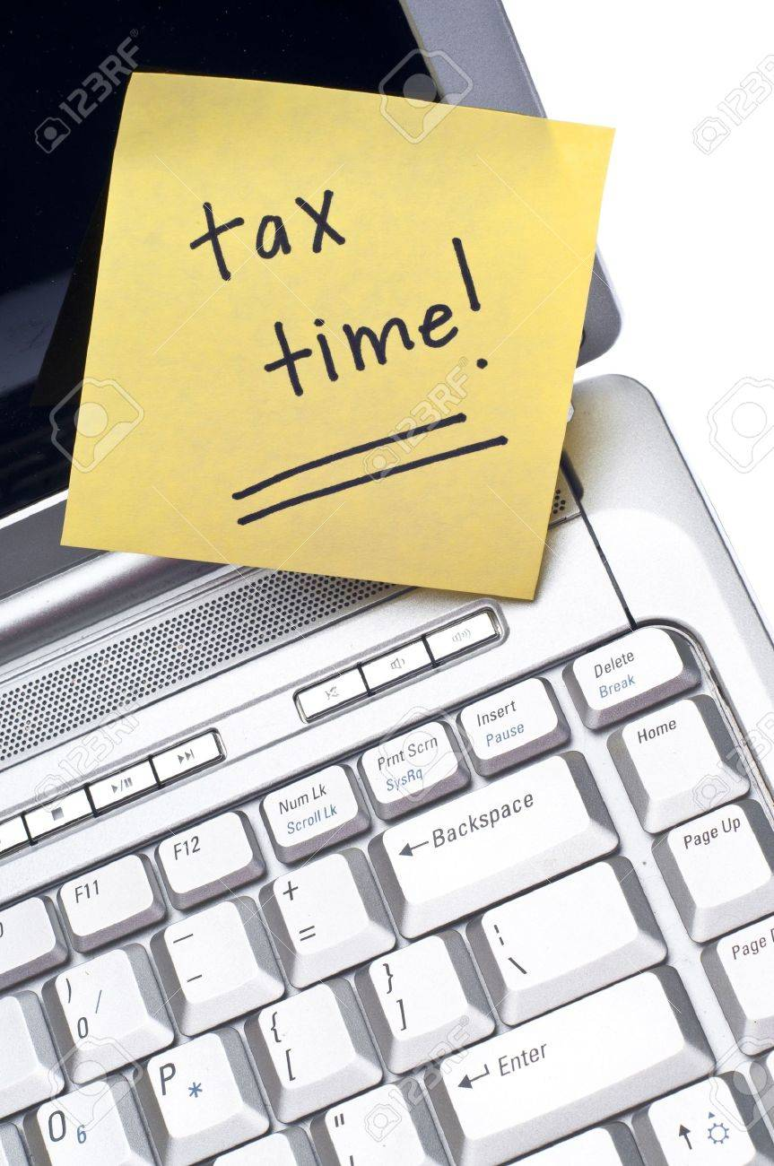 How To File Taxes Via Mail Solution For How To For Dummies