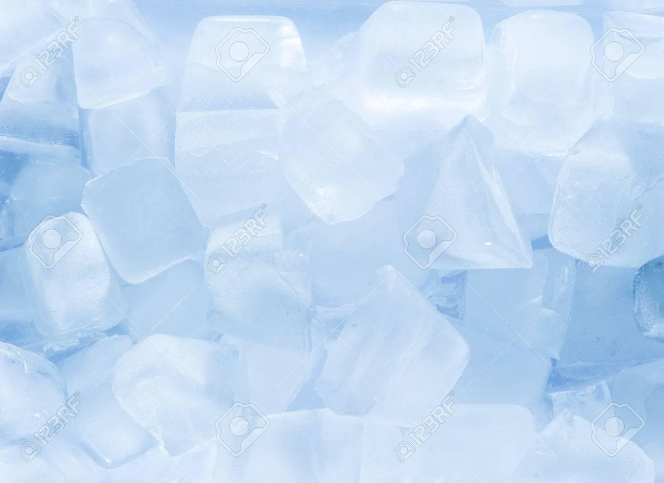 Bildergebnis für blue ice cubes