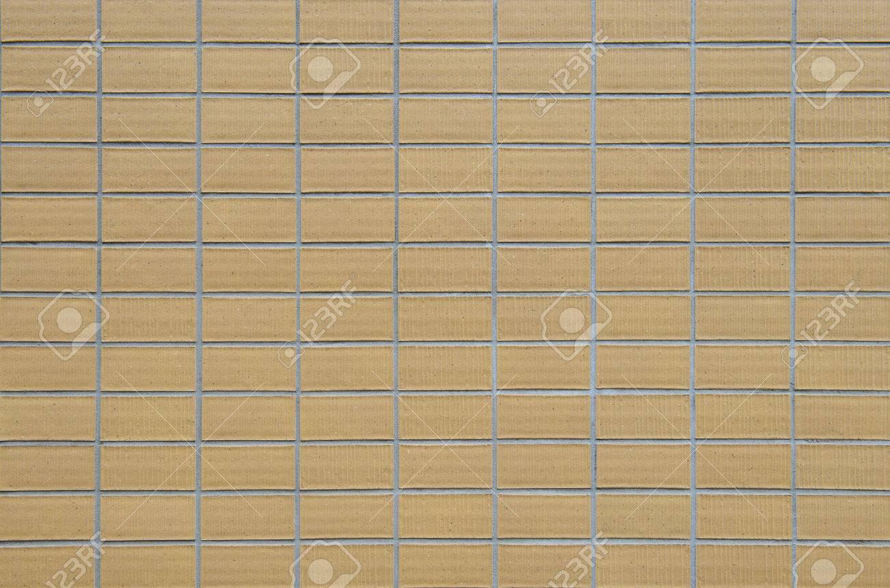 Yellow ceramic tiles wall background stock photo picture and yellow ceramic tiles wall background stock photo 44061951 dailygadgetfo Choice Image
