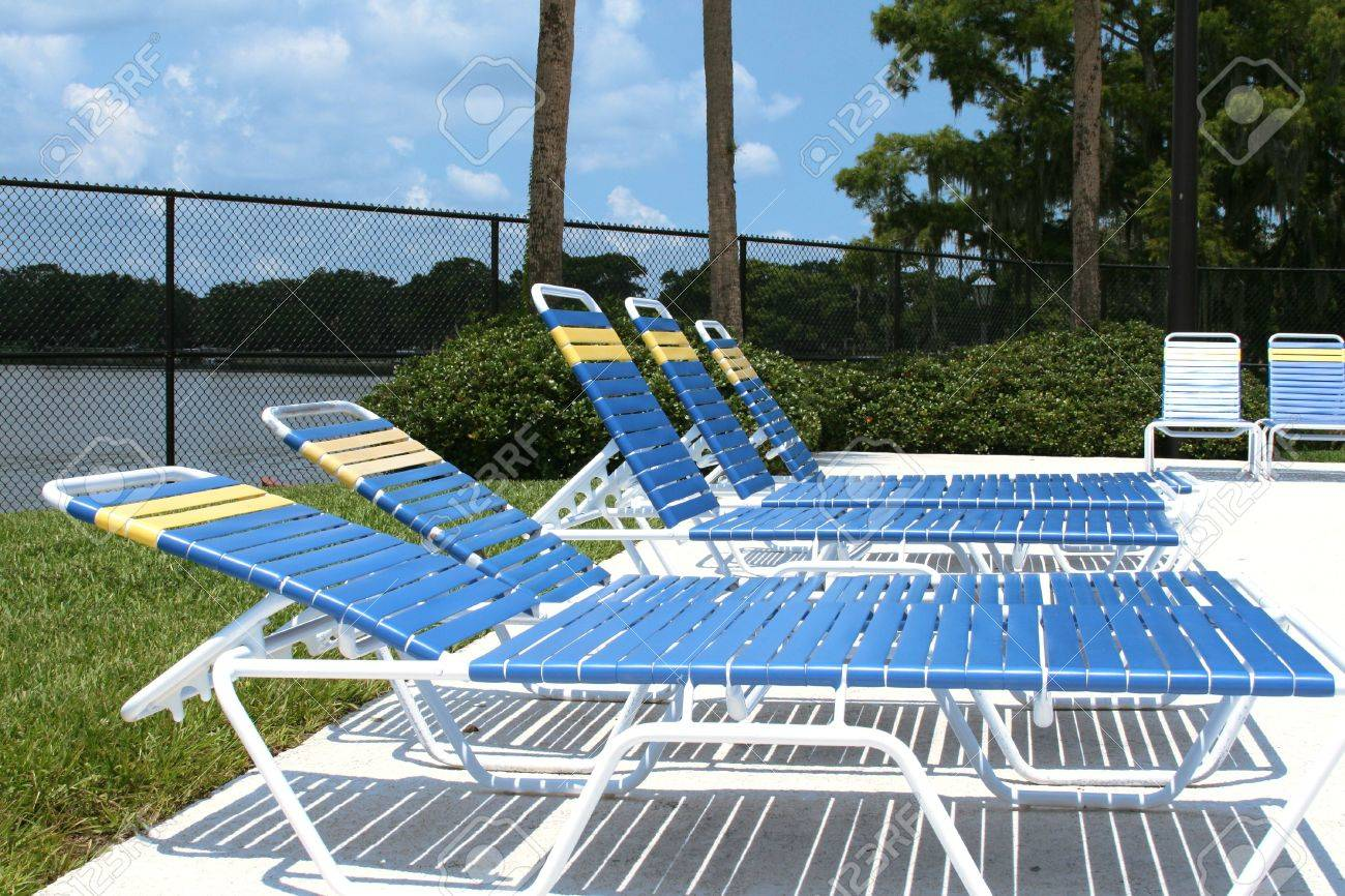 Surprising Poolside Lounge Chairs Ncnpc Chair Design For Home Ncnpcorg