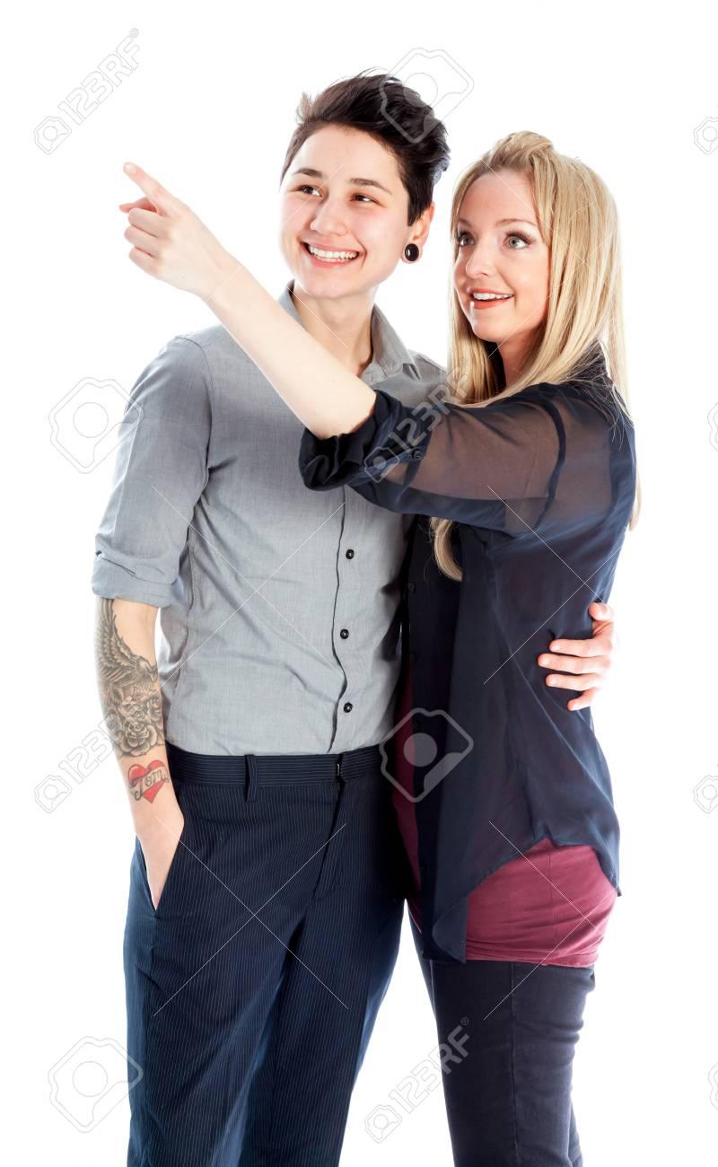 A e bates lesbian
