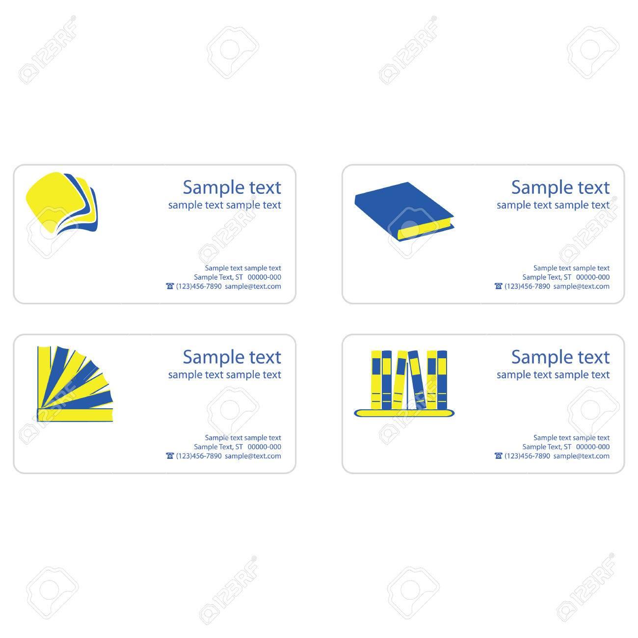 Vorlage Für Karten Mit Lesung Thema Lizenzfrei Nutzbare ...