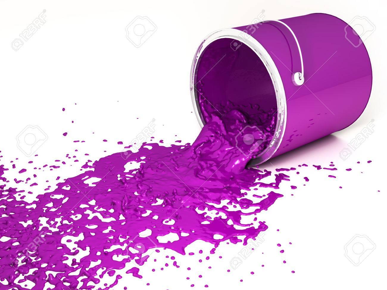 100 purple paint eyekandy 2k urethane candy color
