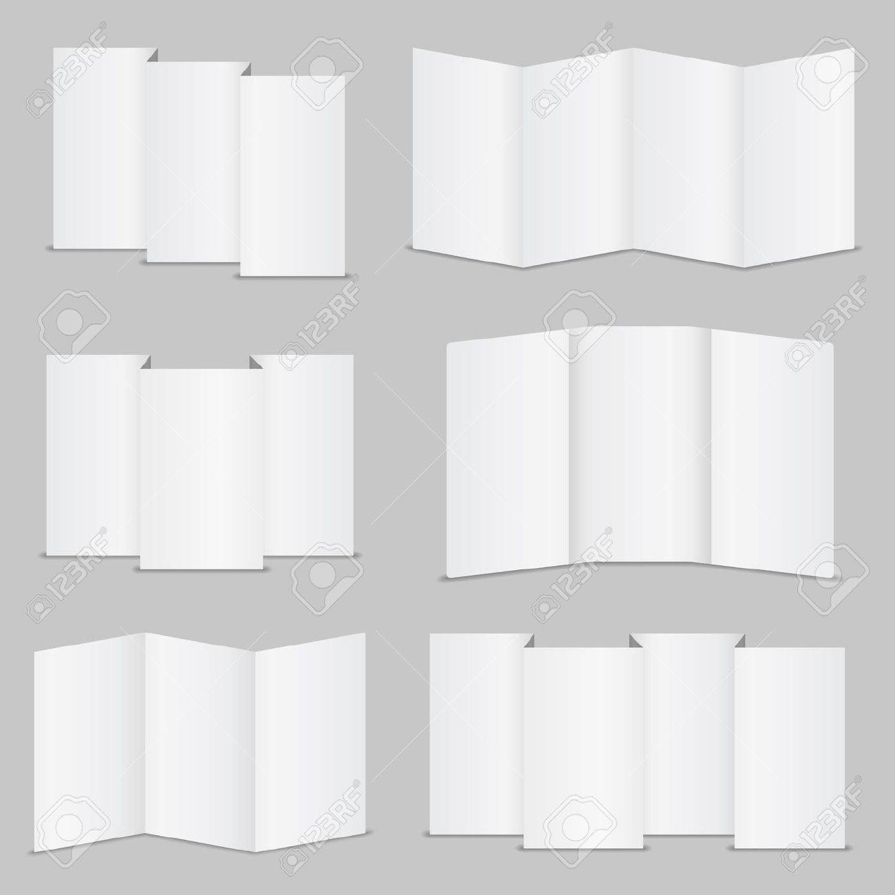 Brochure Templates Stock Vector - 13024592