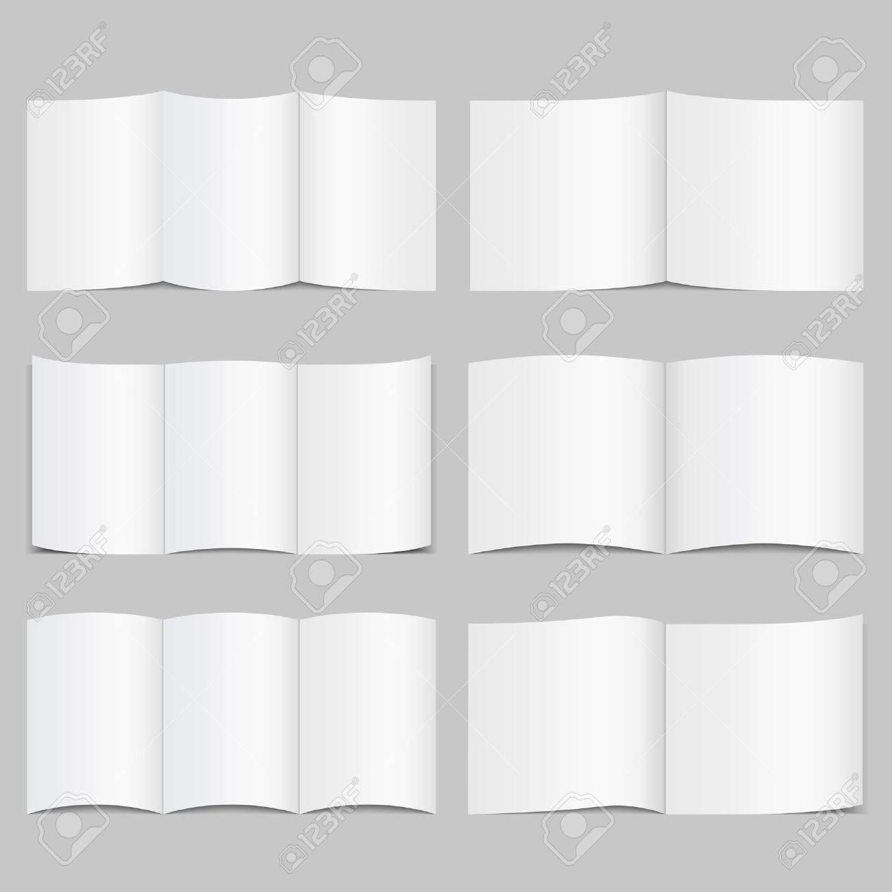 Brochure templates Stock Vector - 13516709