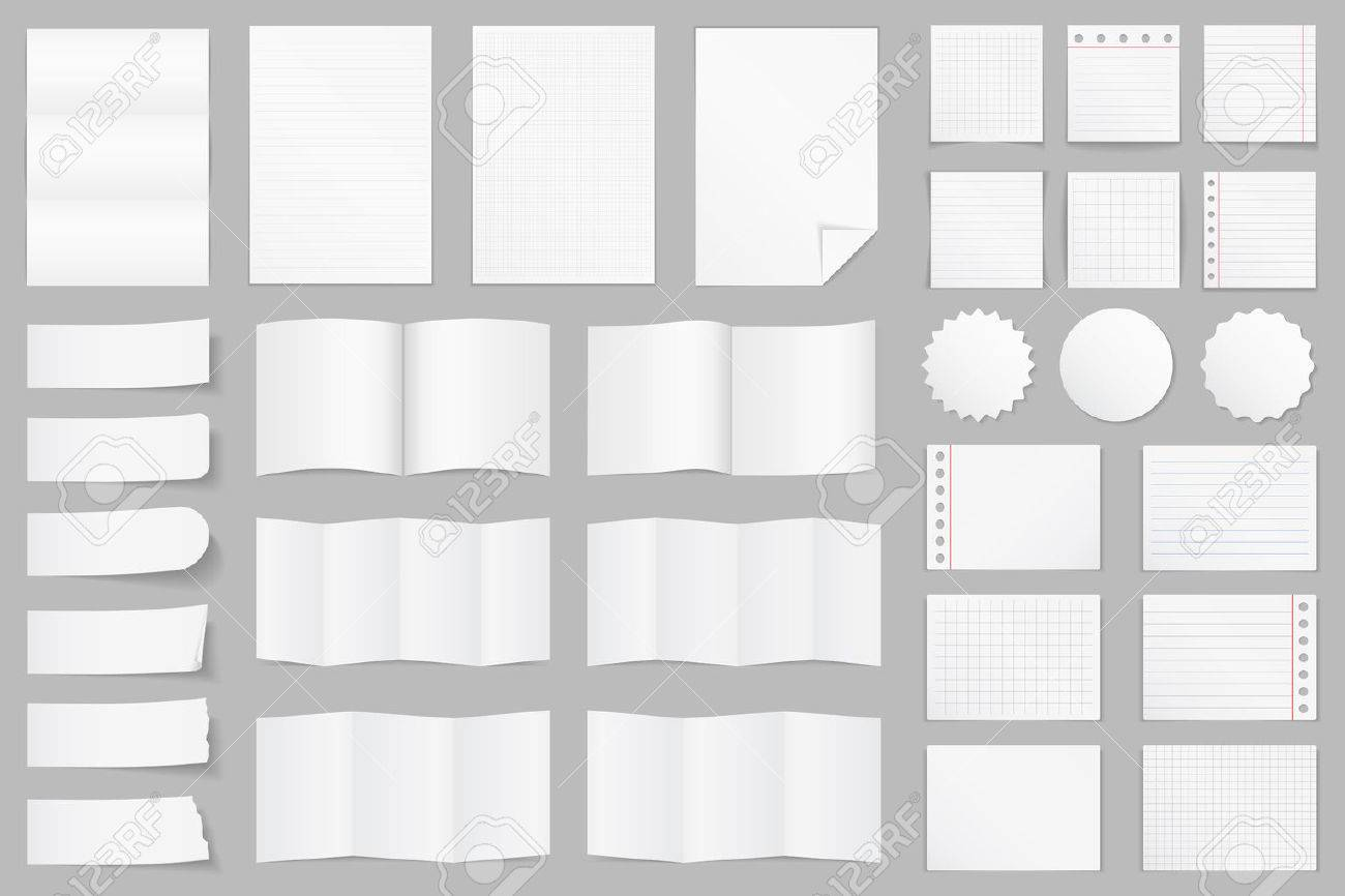 3,488,387 Paper Stock Illustrations, Cliparts And Royalty Free Paper ...