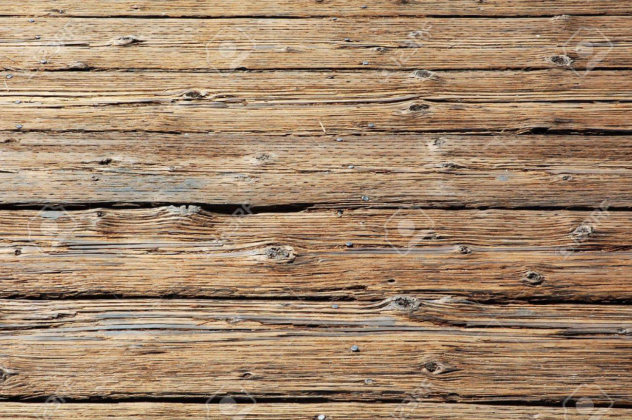 Holzboden  Heruntergekommenen Holzboden Lizenzfreie Fotos, Bilder Und Stock ...