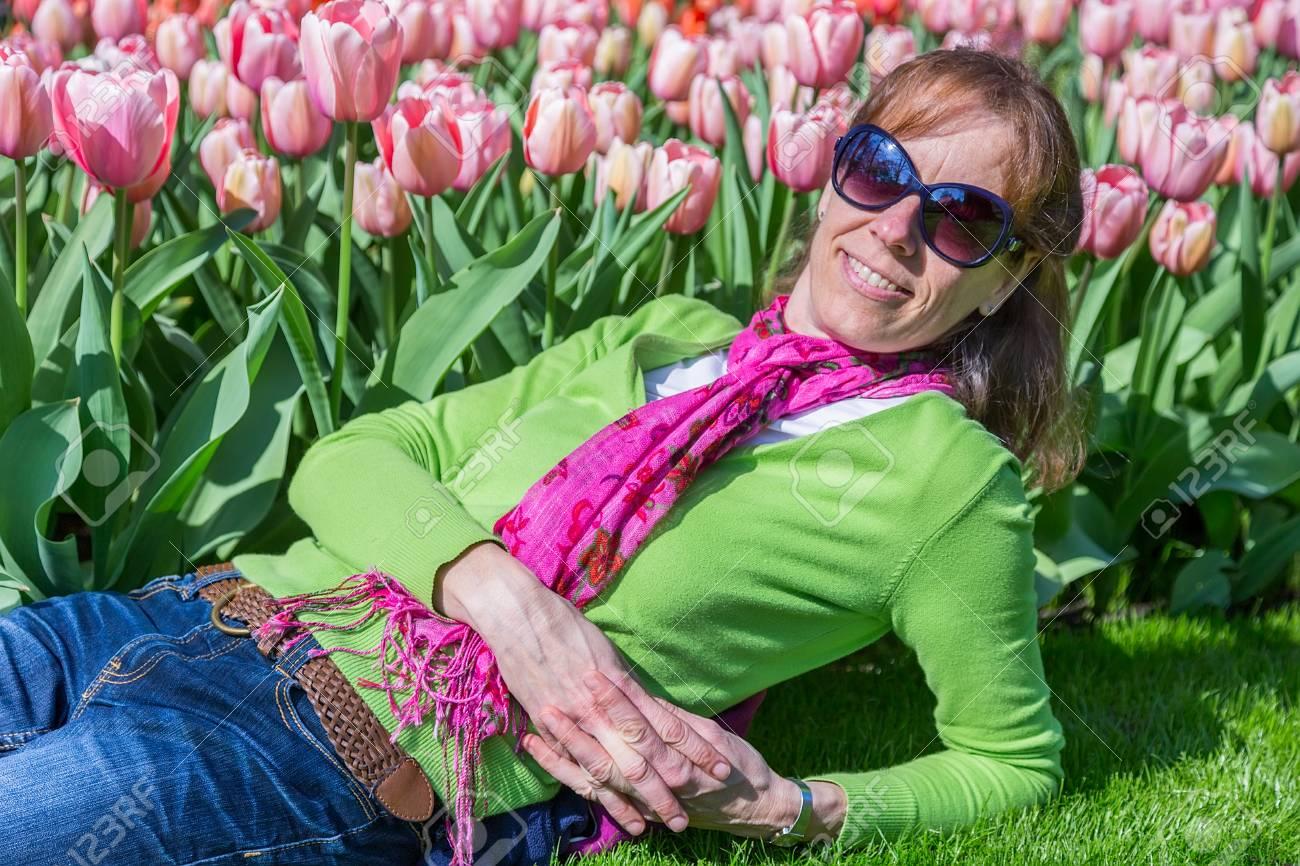 tulipe race