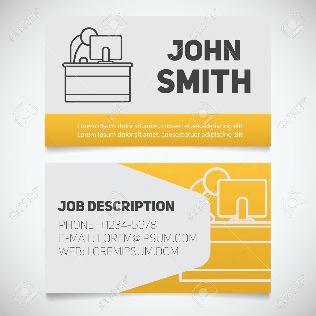 Officemax Business Card Printing Image collections - Free Business ...