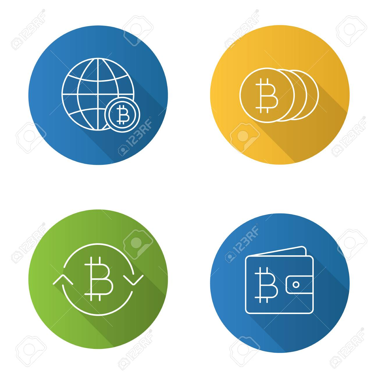 Non solo Bitcoin: nuovo record per le criptovalute, ad aprile scambi per 1.700 miliardi