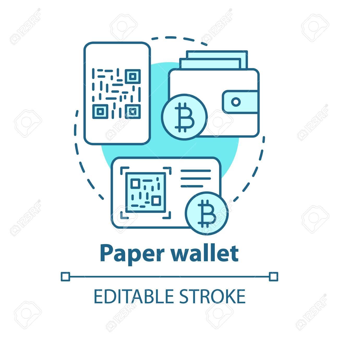 cryptocurrency offline wallet