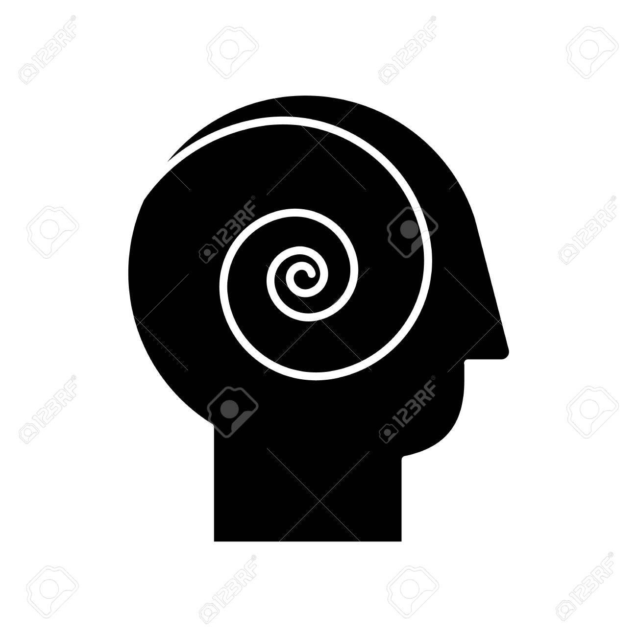 Philosophical Film Black Glyph Icon Filmmaking Style Cinematography Royalty Free Cliparts Vectors And Stock Illustration Image 145739885