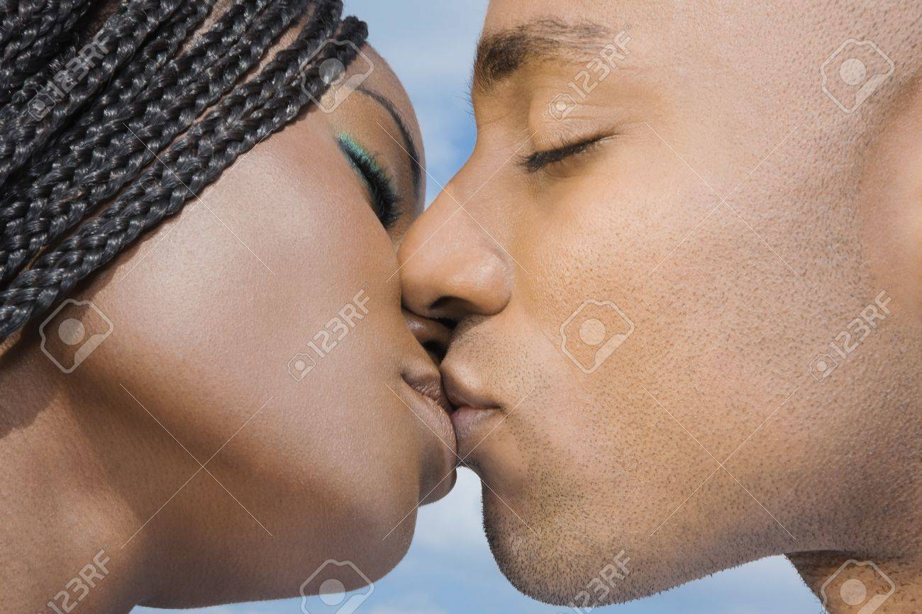 Image result for african kiss