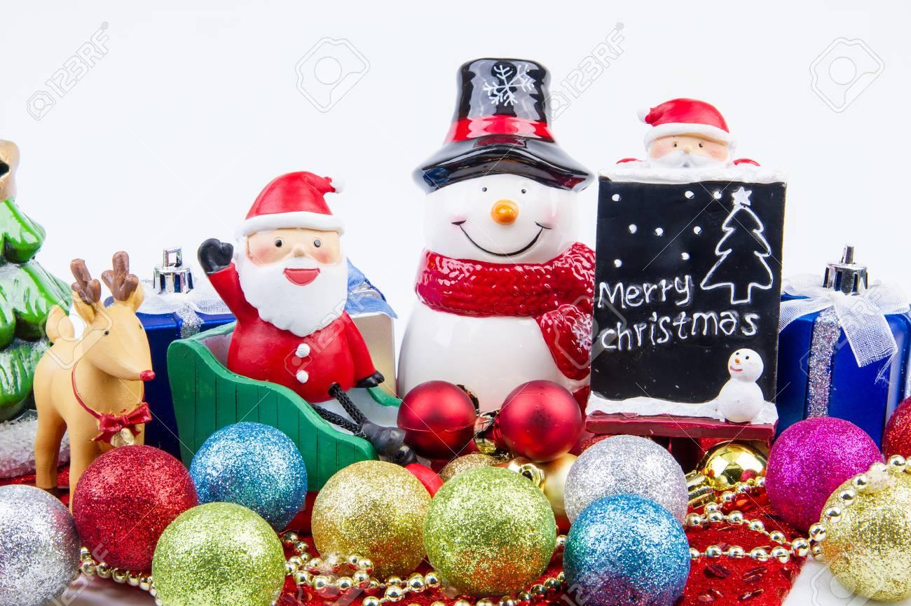 Christmas Item For Decoration On Christmas Day Theme Christmas
