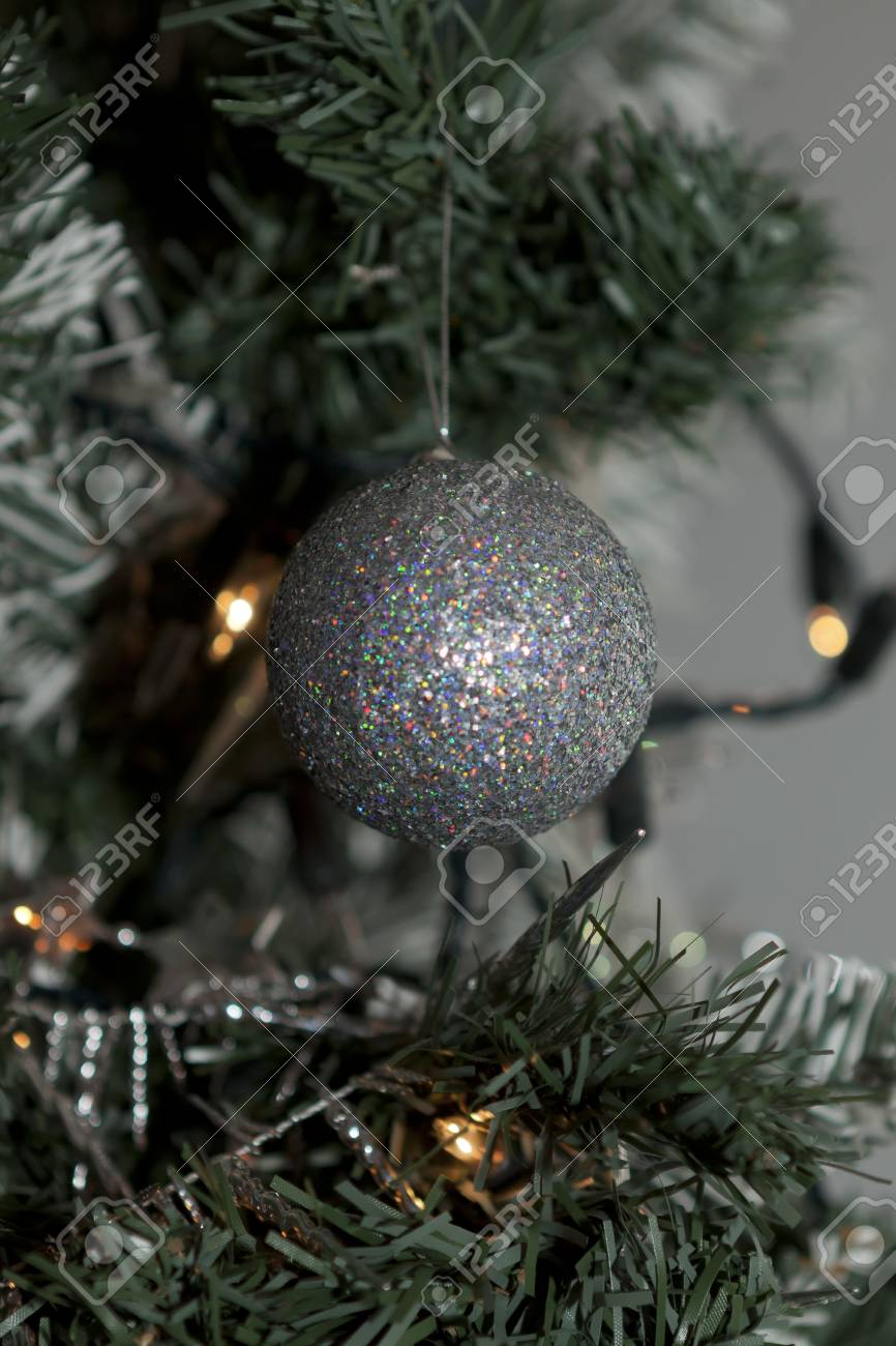Closeup Photo Of  chistmas bulb Stock Photo - 16911174