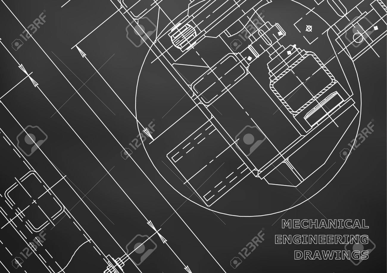 Mechanical Engineering Blueprints Wiring Diagrams