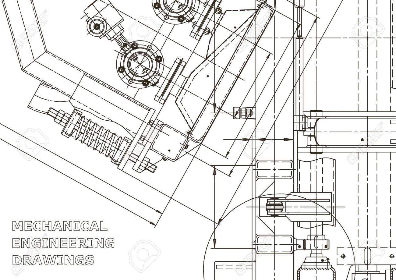Drawing Software Cad Drawing Software For Making Mechanic Diagram
