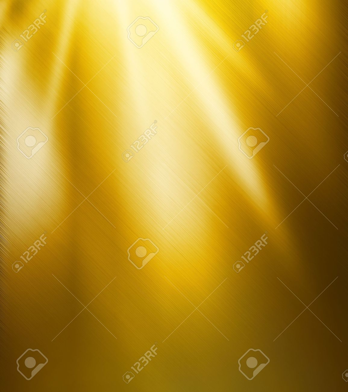 Beautiful polished gold texture - 16097350