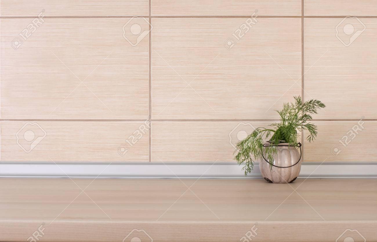 Piastrelle cucina moderna beige. stunning beige decor and wood