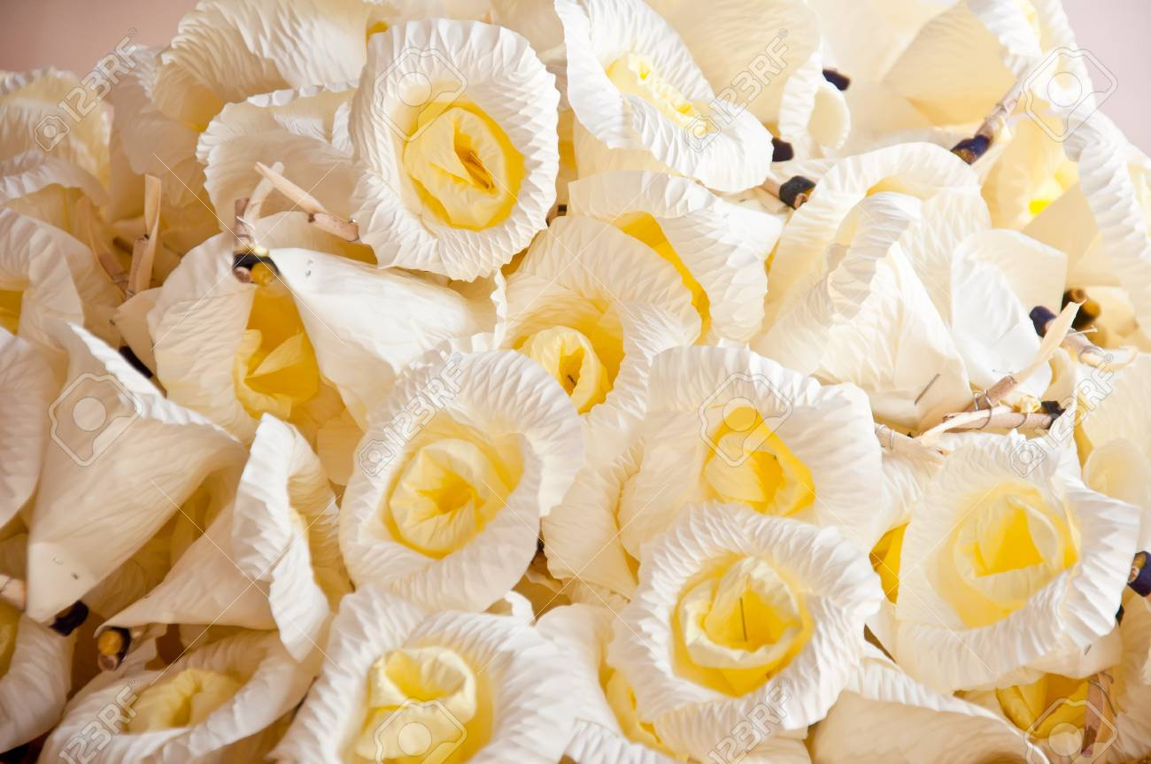 Artificial flower for burn in funeral in thailand country stock artificial flower for burn in funeral in thailand country stock photo 17926316 izmirmasajfo