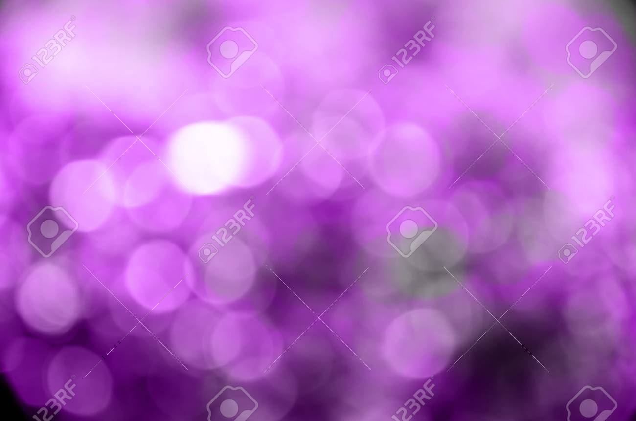defocus of violet color light background stock photo picture and