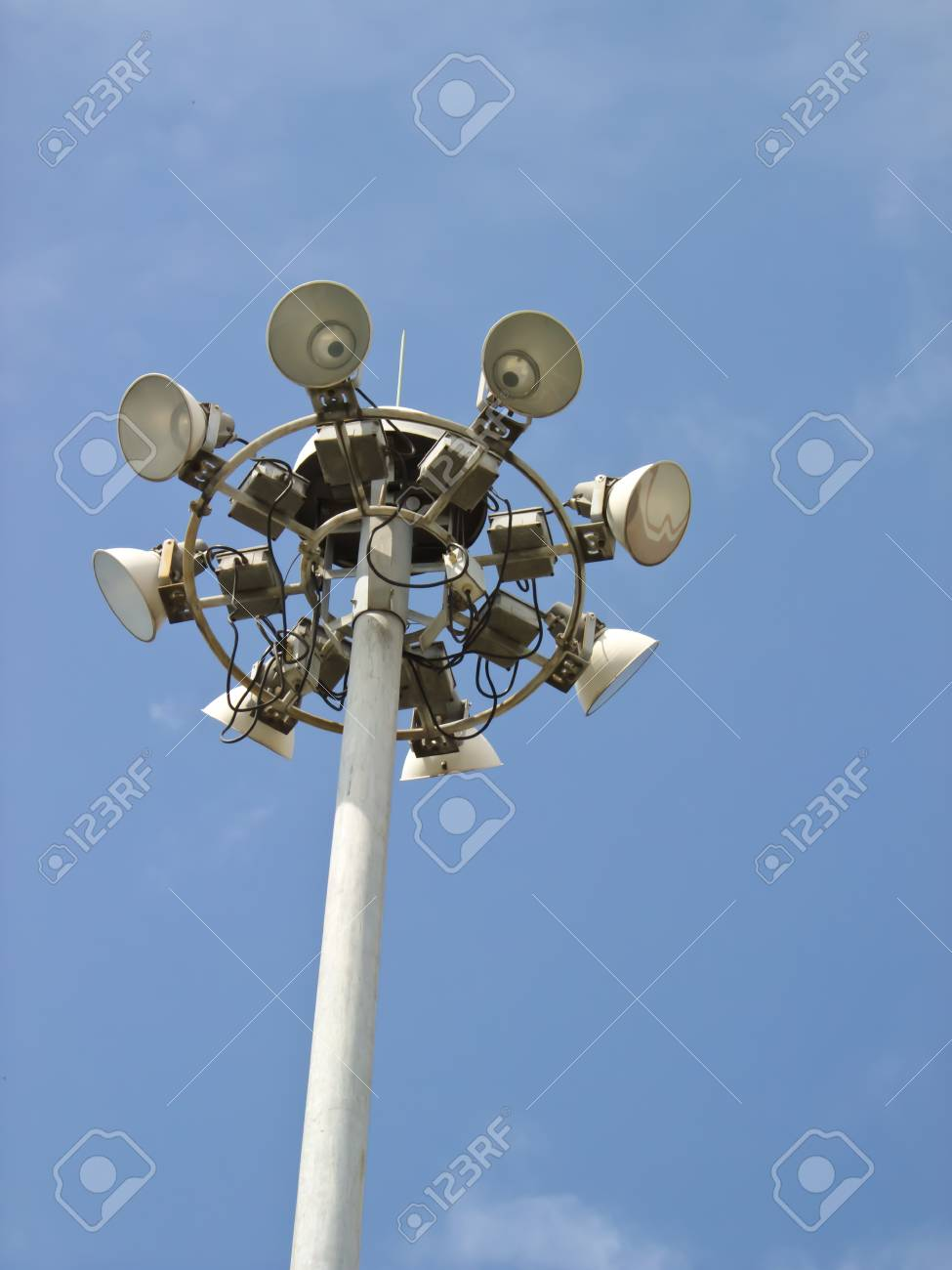 Lamp Stock Photo - 10849512