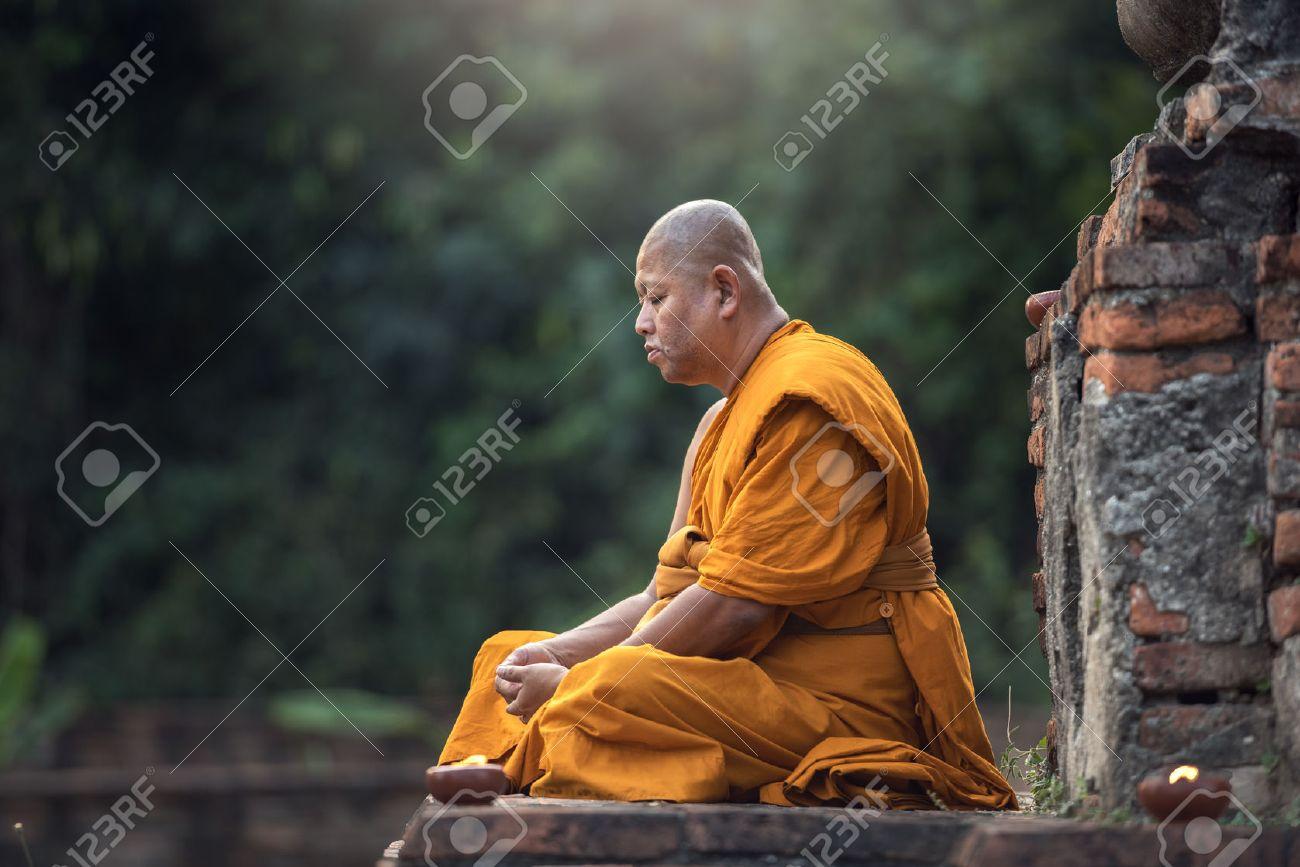 Buddhist Meditation Stock Photos & Pictures. Royalty Free Buddhist ...