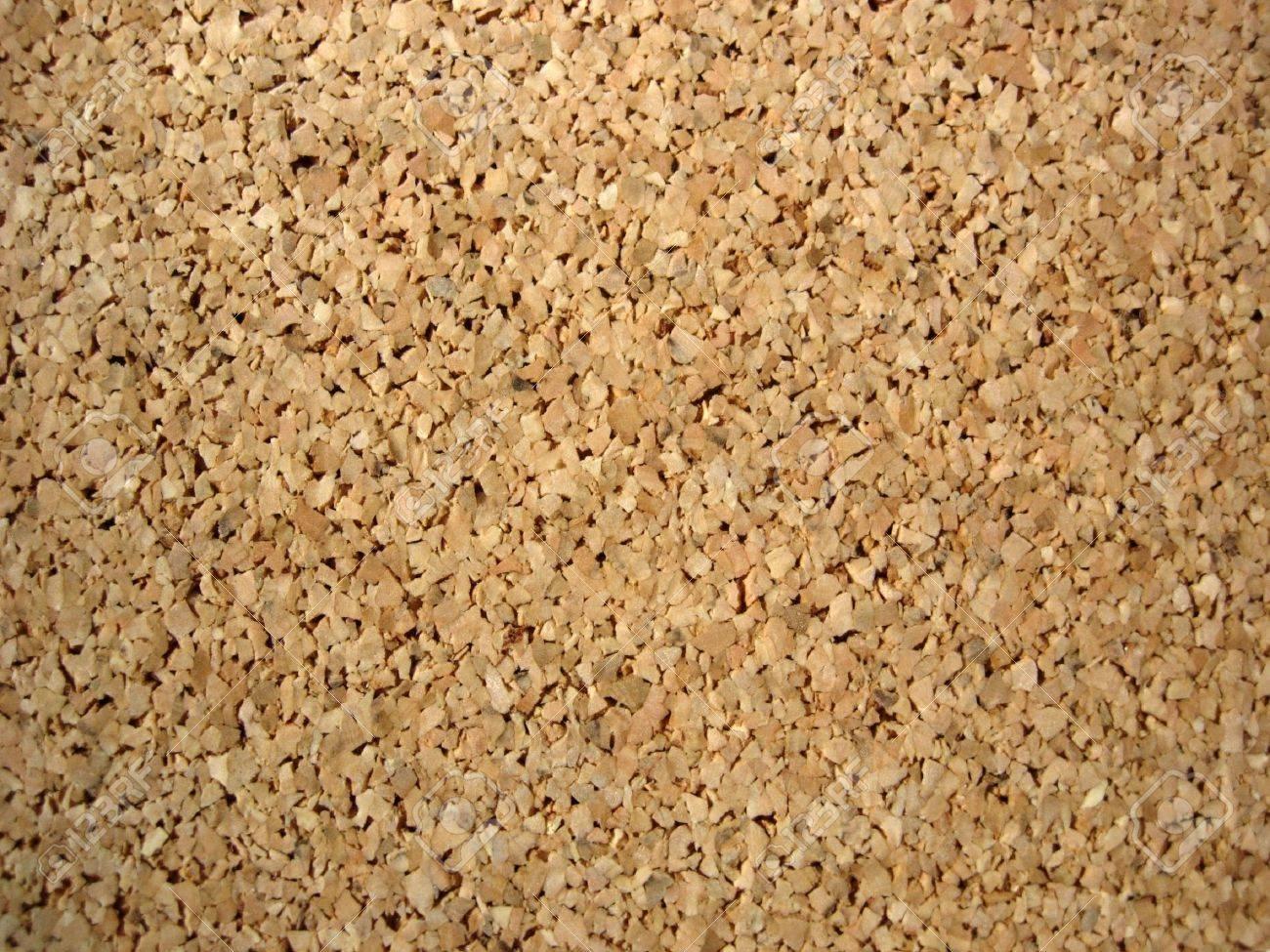 Cork bulletin board texture Stock Photo - 823328
