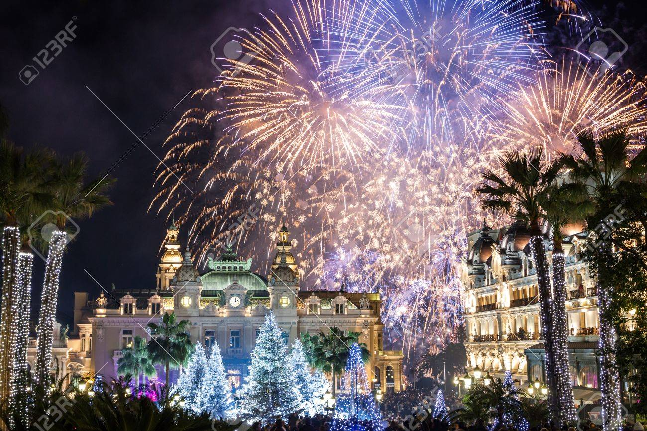 new years monte casino