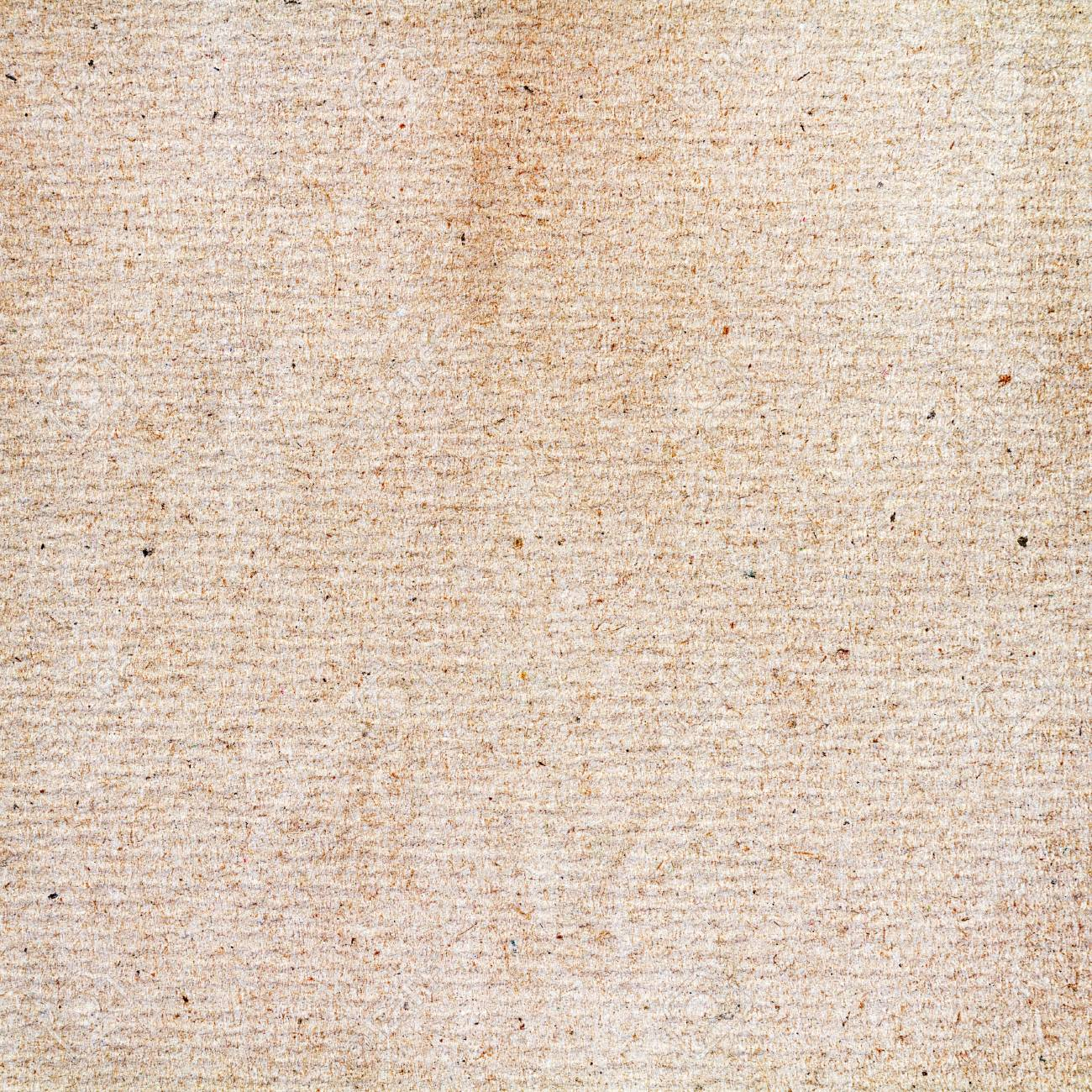 brown paper texture and background Stock Photo - 16625612