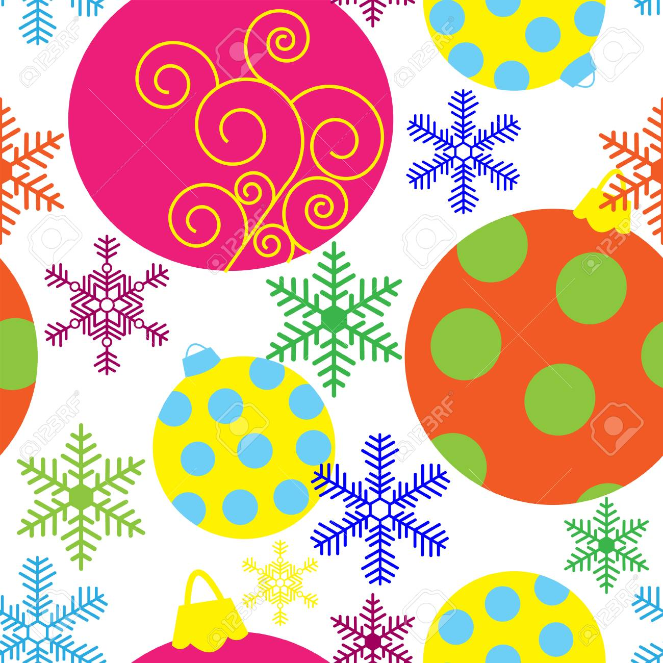 Greeting background with a Christmas theme Stock Vector - 22778207