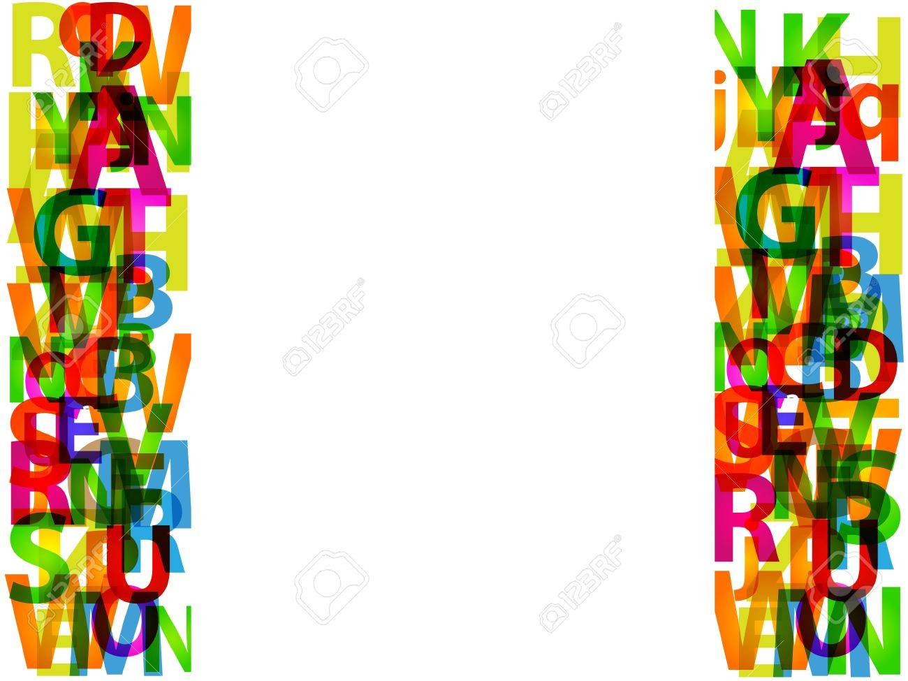 Line Art Letters : Alphabet letters vector background royalty free cliparts vectors