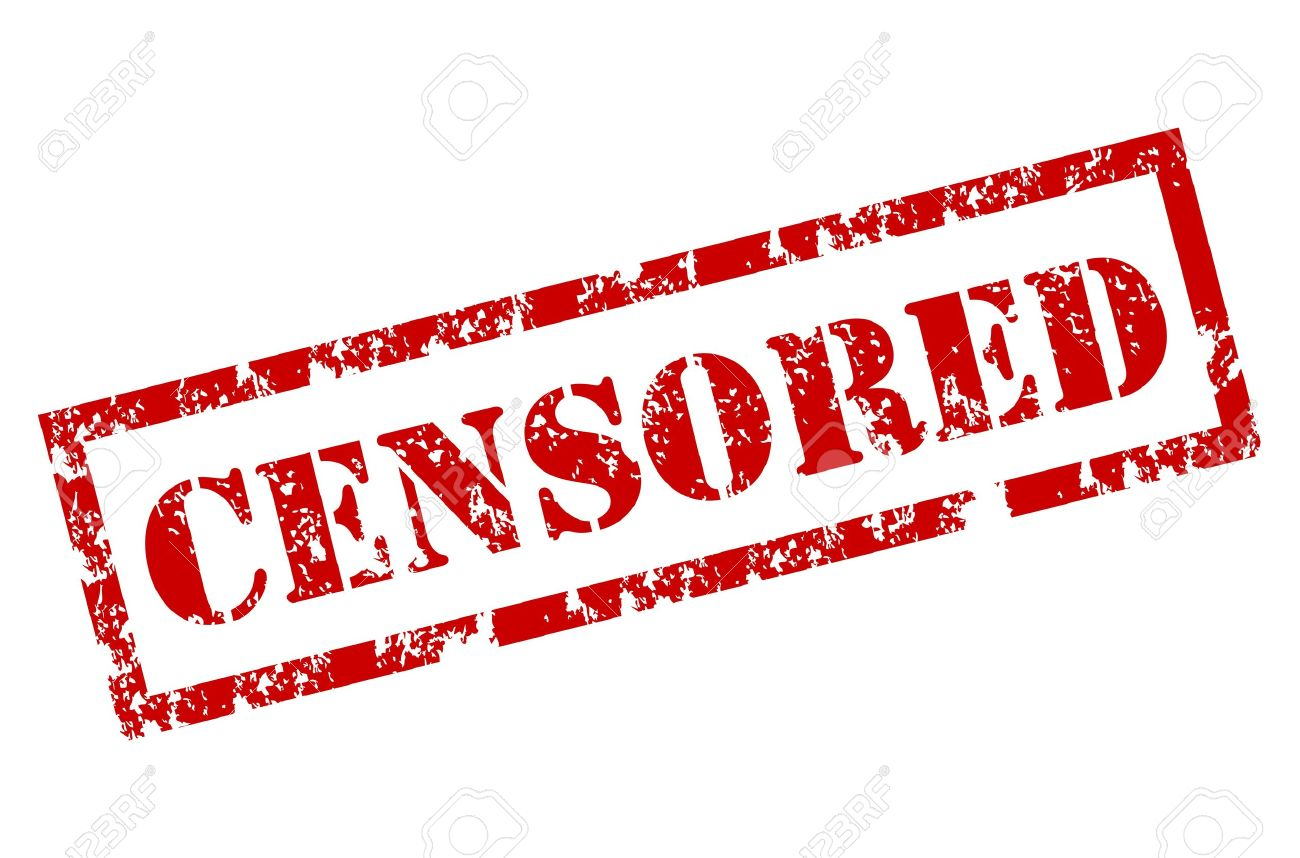Русская censored