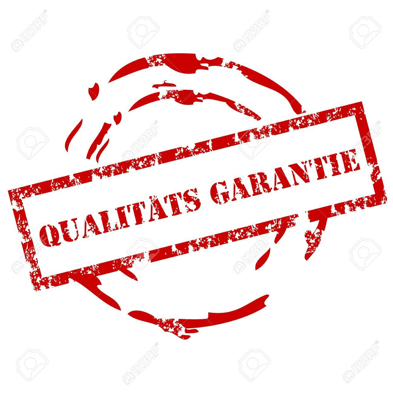 Resultat d'imatges de garantie