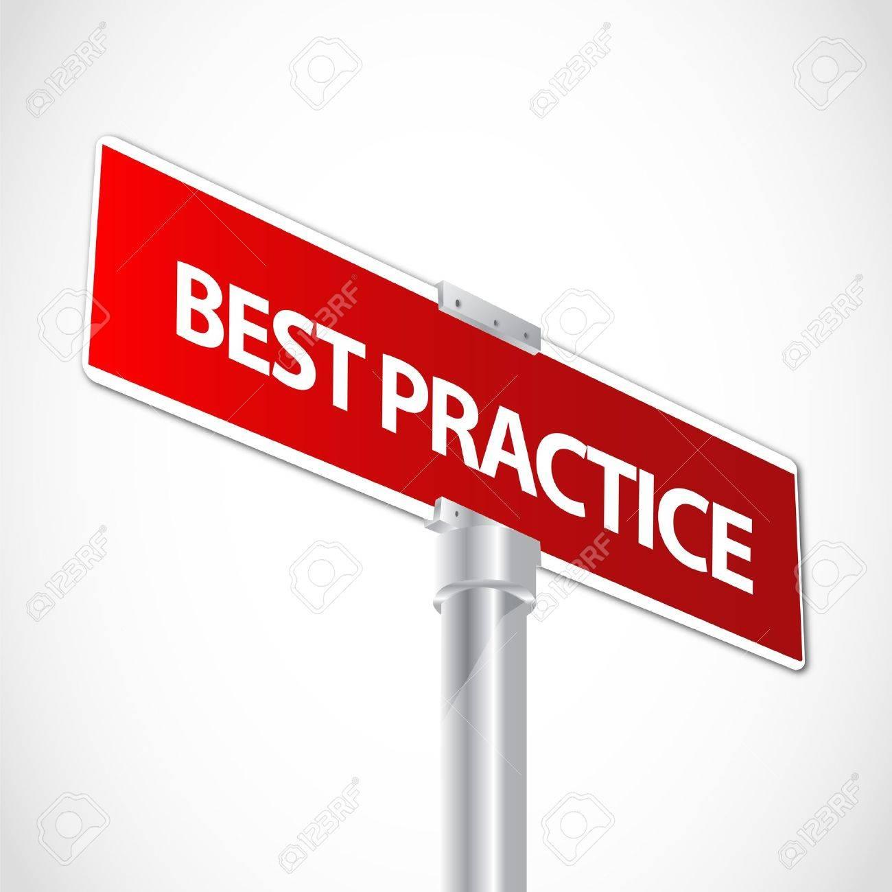 Best Practice Best Practice