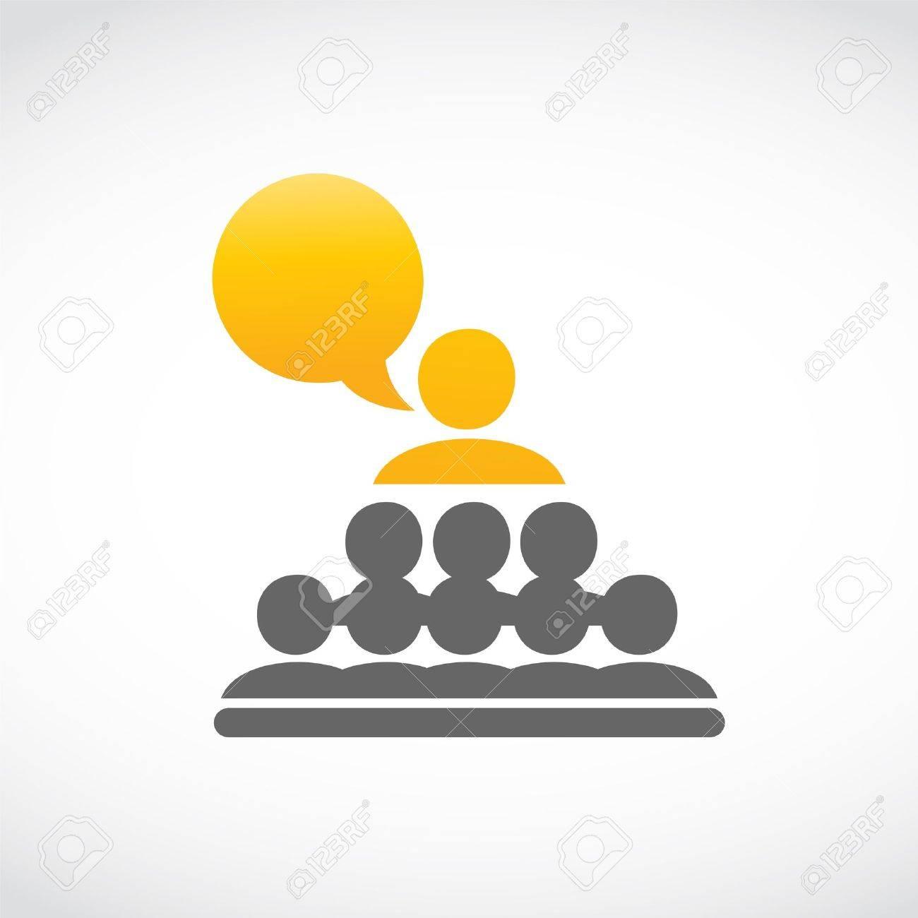 business conference, presentation - 15600435