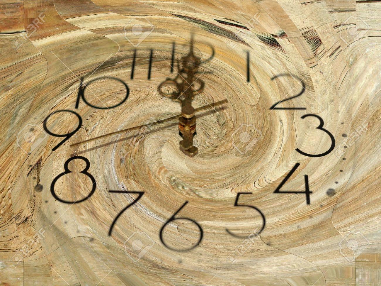 time Stock Photo - 4816670