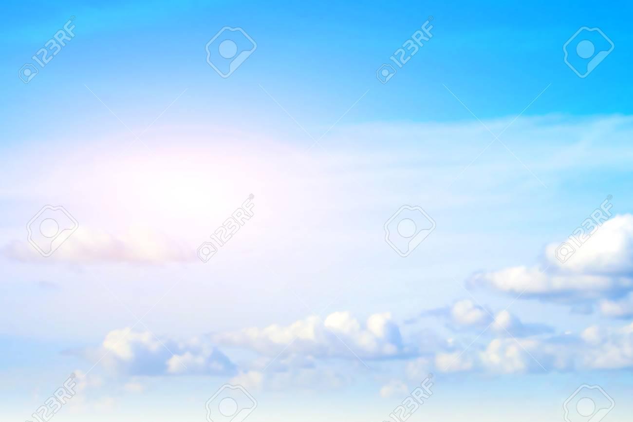 glow sky Stock Photo - 6551957