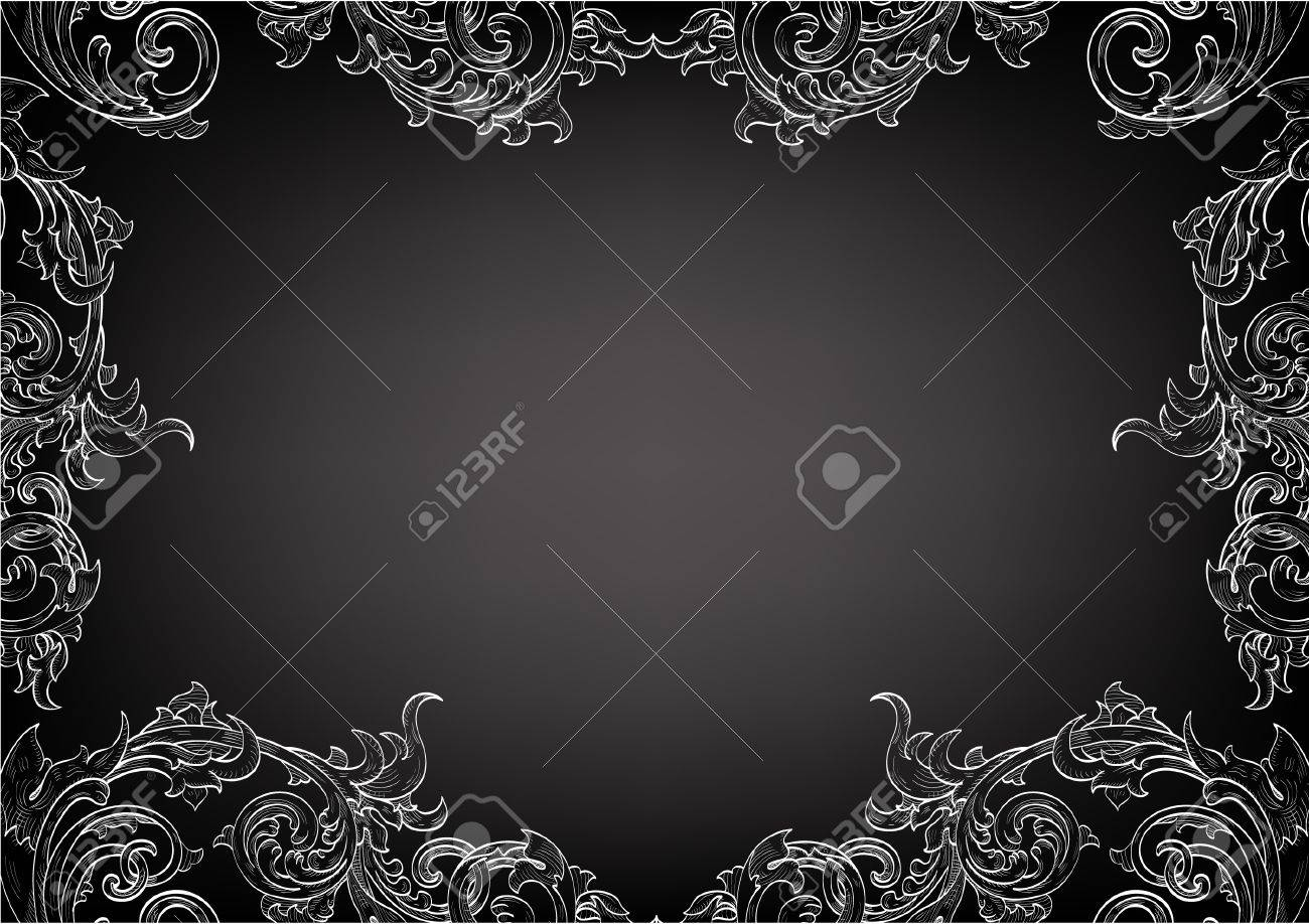 Nice postcard with acunt plant Stock Vector - 11998309