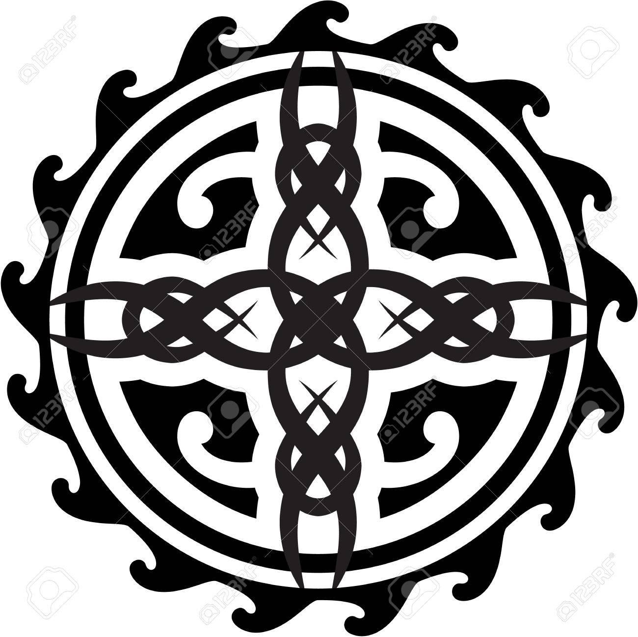Simbolos Maories Gallery Of Excellent Stunning Interesting - Simbolos-maories