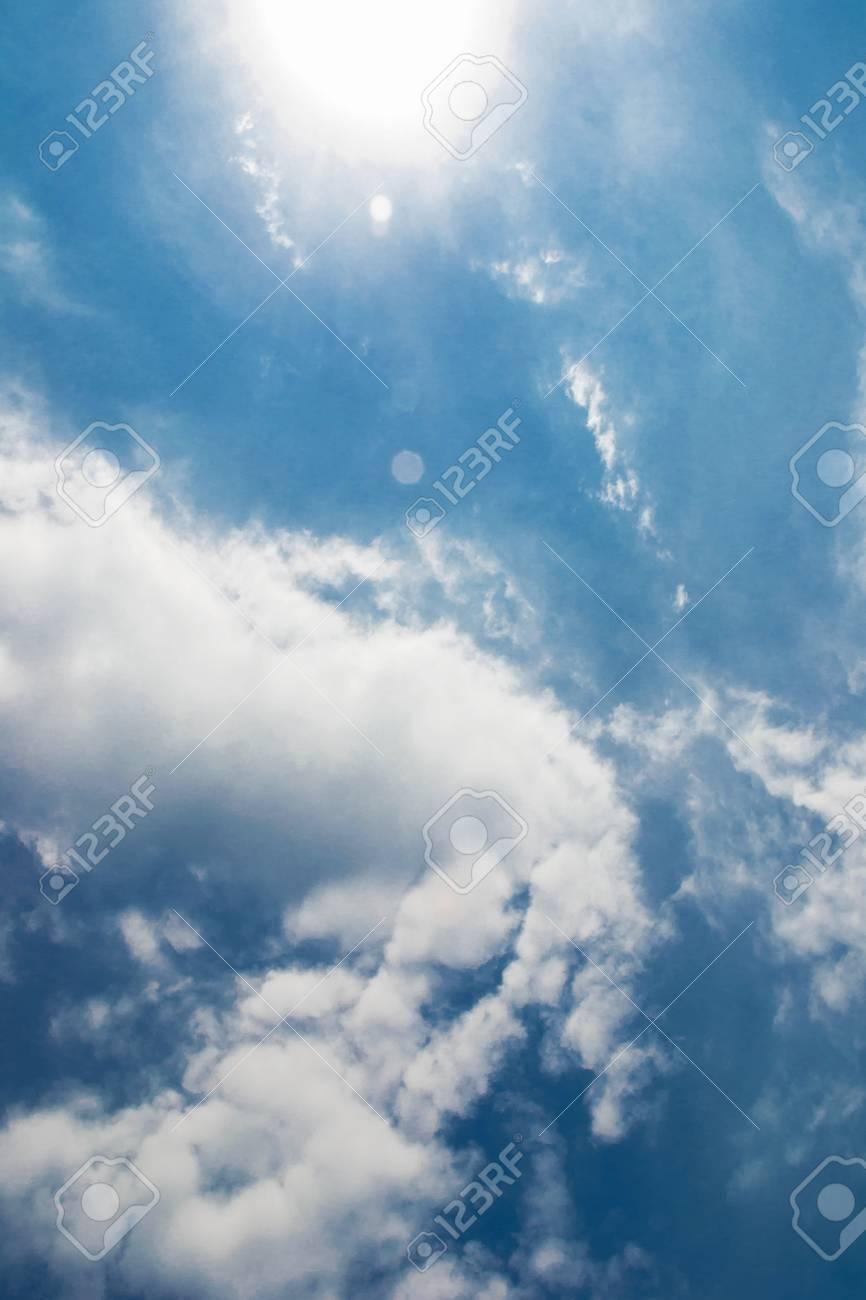Как сделать облака для фотографий 162