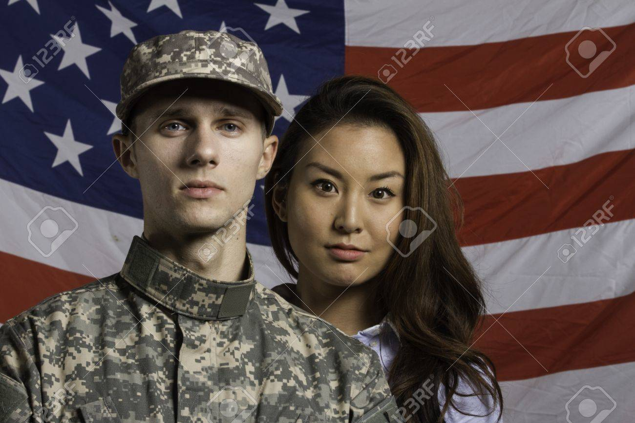 Military man looking for a wife